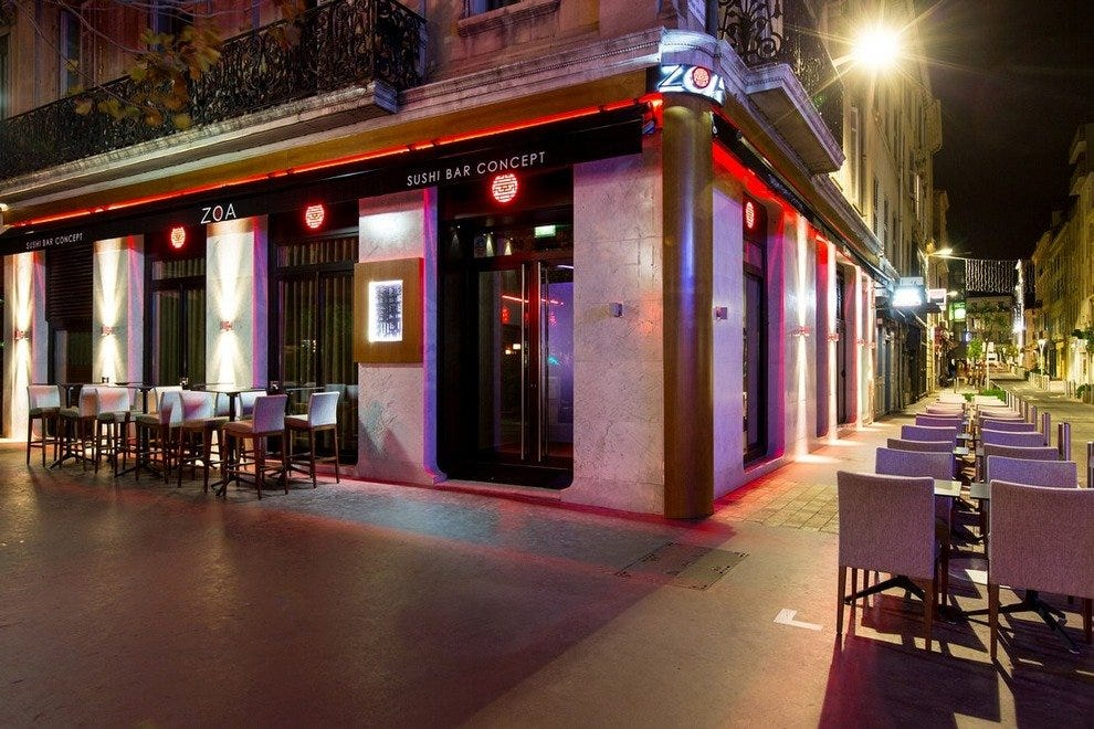 Nice Night Clubs, Dance Clubs: 10Best Reviews