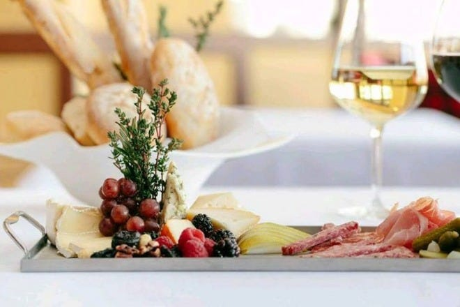 Bistro du Lac Brings Flavors of France to Scottsdale