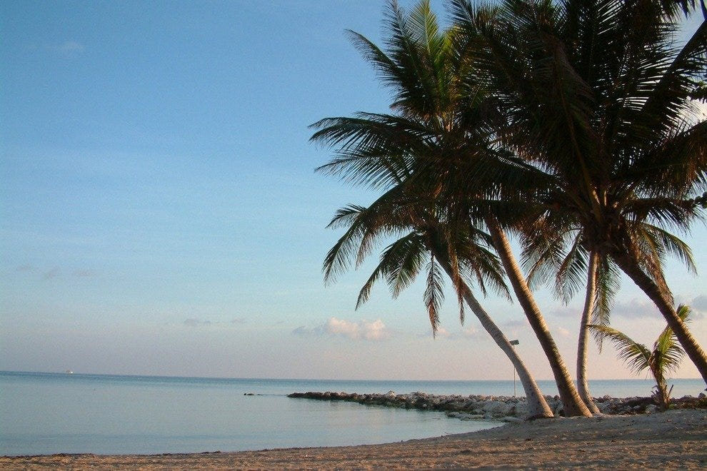 Smathers Beach Key West Attractions Review 10best