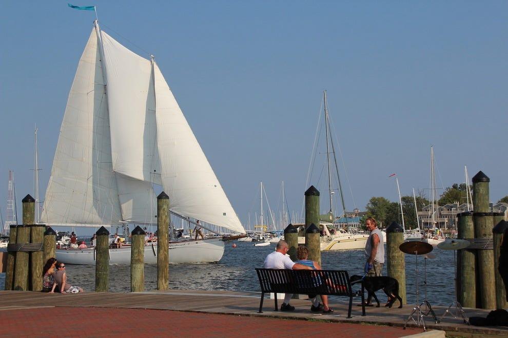 Annapolis dating scene in scotland 2