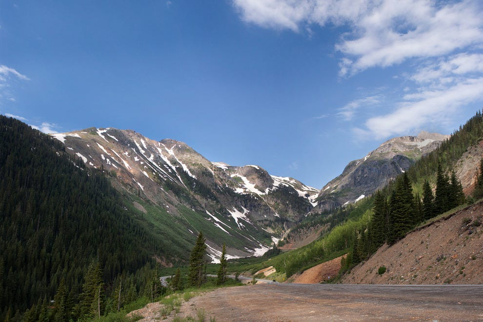 10 Of The Best Places You Need To See On A Million Dollar Highway