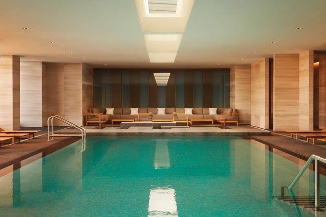 Luxury Hotels in Toronto