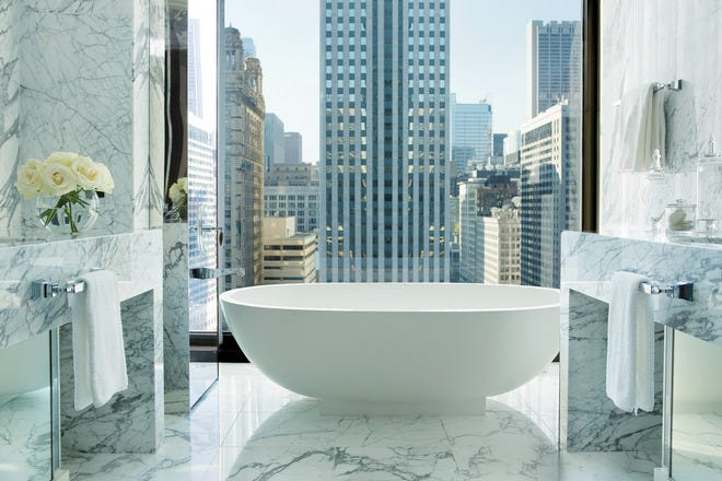 Luxury Hotels in Chicago