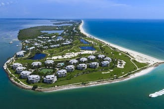 South Seas Island Resort: Adventure Awaits on Captiva