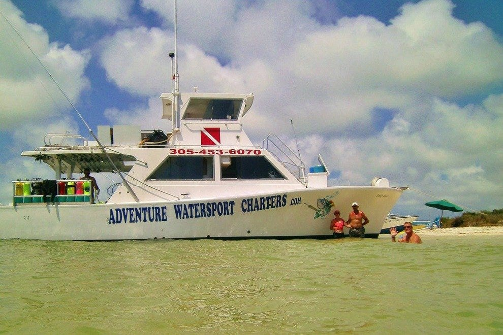 Adventure Watersport Charters