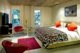 Stylish Digs and Great Sleep at Own Palermo Hollywood