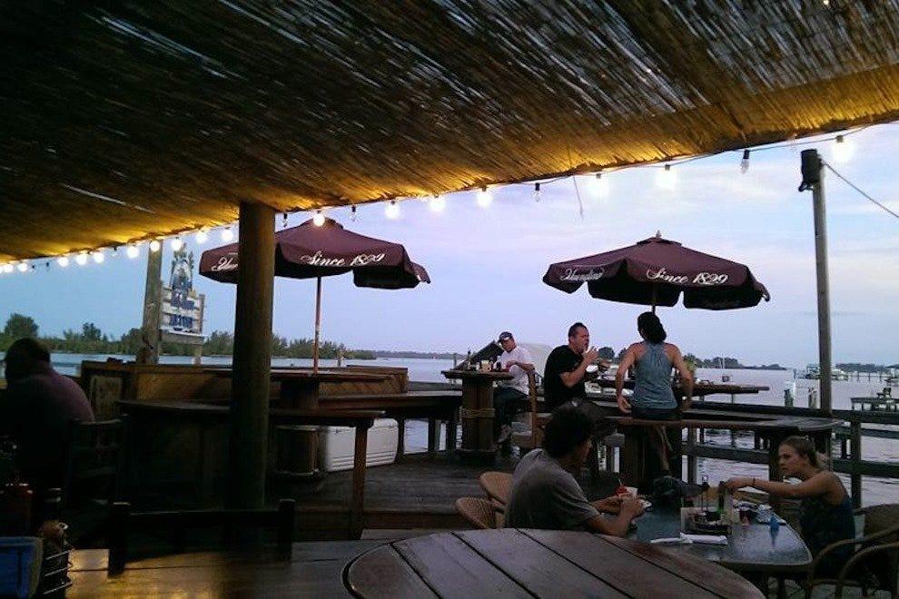 老鱼馆酒吧和烧烤