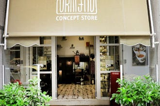 Graffito Concept Store: A Must-Do Shopping Experience in Athens