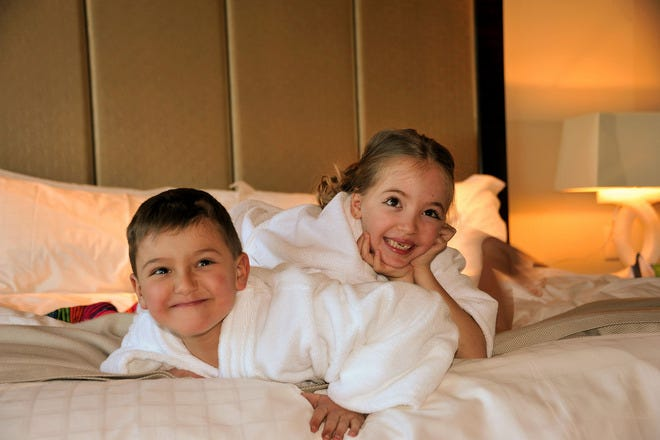 Family-Friendly Hotels in Denver