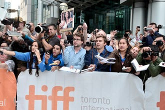 Hotels near Toronto International Film Festival