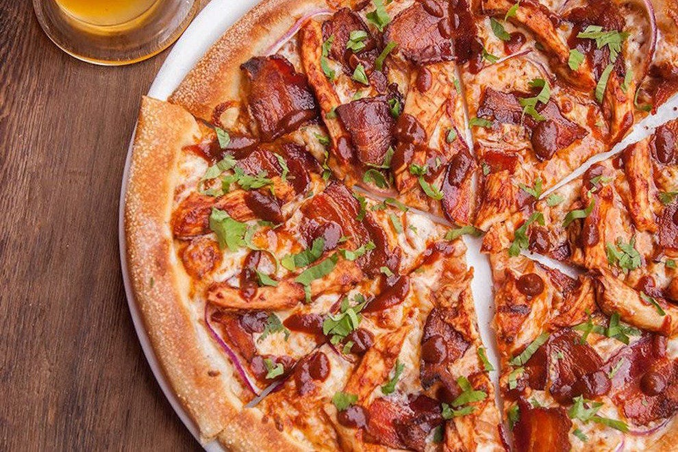 California Pizza Kitchen – Beverly Hills