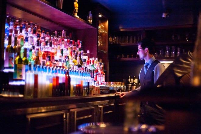 费城的运动酒吧