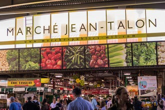 Spade & Palacio Tours: Discover Montreal's Best Shopping for Foodies