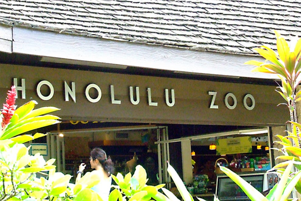 Attractions near Cruise Port: Attractions in Honolulu  Attractions nea...