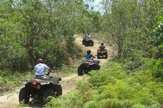 ATV Island Tours (Grand Bahama Nature Tours)