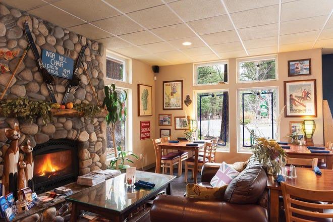 Restaurant Slideshow Family Friendly In Tahoe