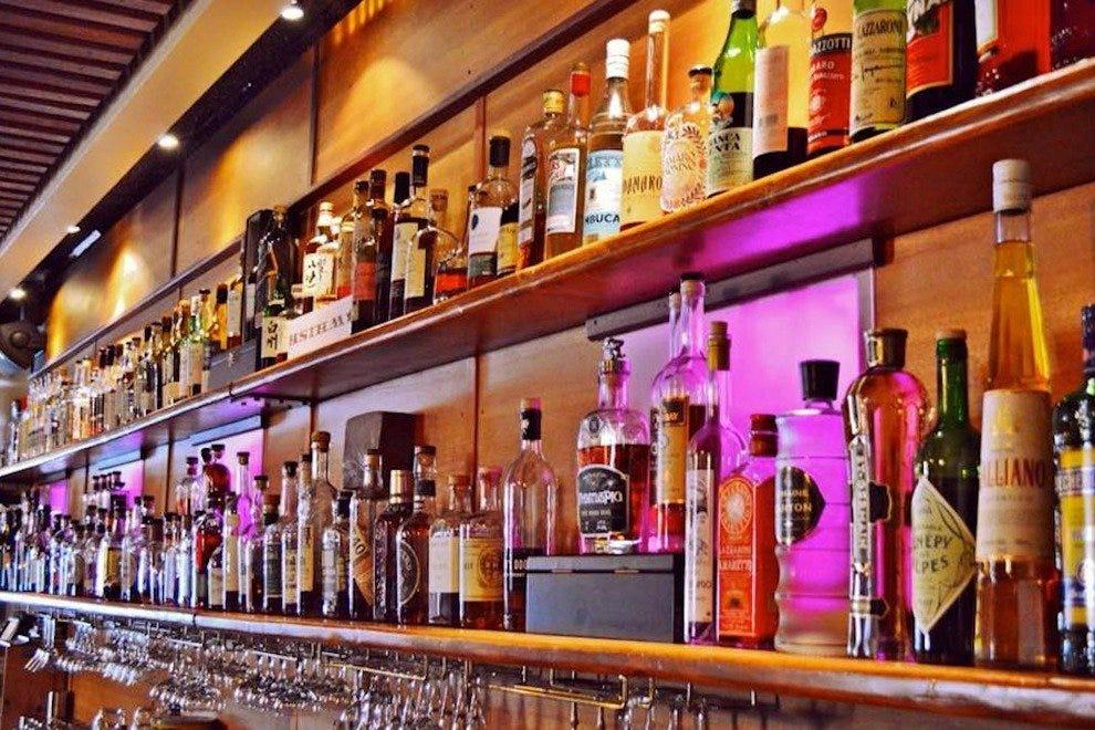 Bitter Bar Boulder Restaurants Review 10best Experts