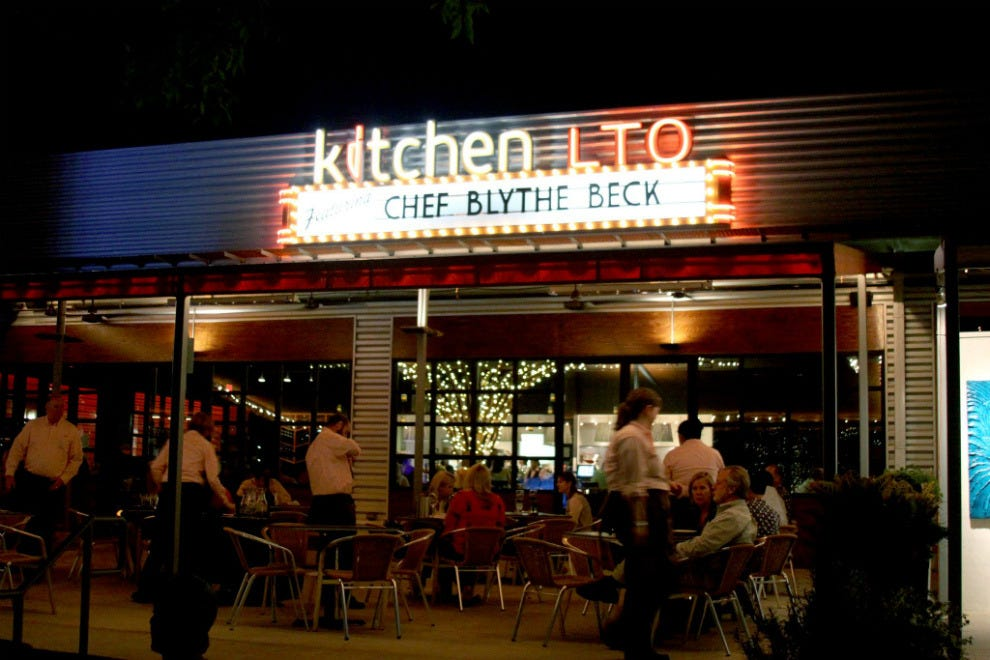 Kitchen LTO
