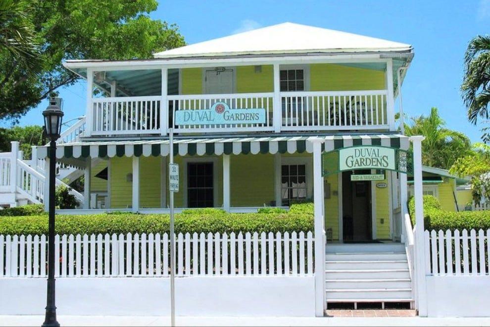duval gardens key west fl. Duval Gardens Bed \u0026amp; Breakfast Key West Fl R