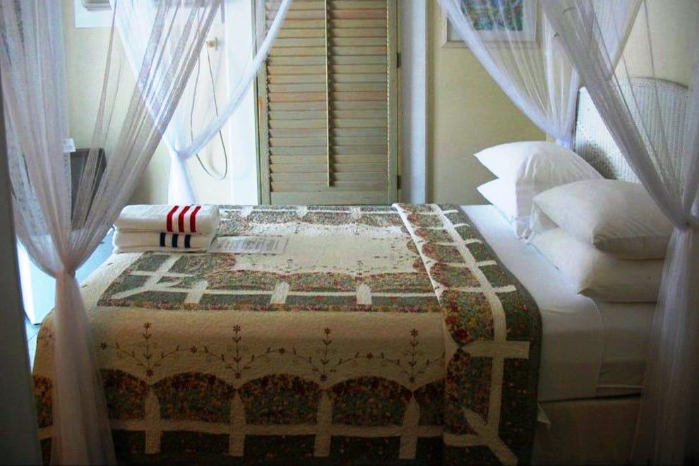 duval gardens bed breakfast key west key west hotels review