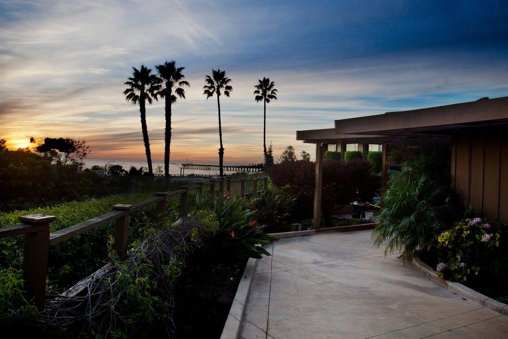 Wyndham Garden Ventura Pierpont Inn Santa Barbara Hotels