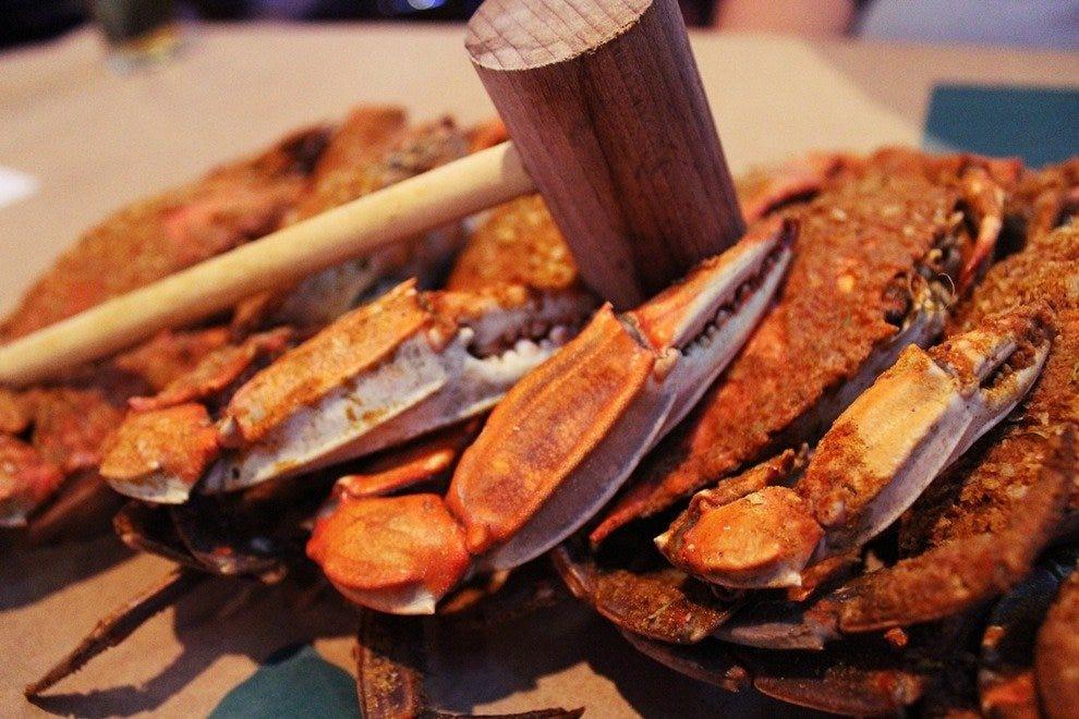 Food Restaurants In Towson