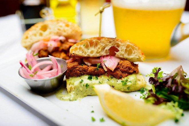 South Bay's Best Restaurants