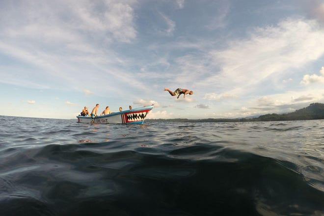 Snorkel, Surf, Hike and Bike Costa Rica's Caribbean Coast