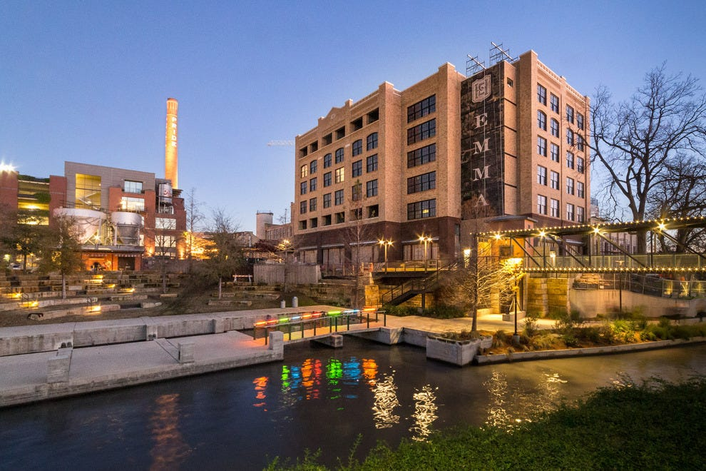 San Antonio Luxury Hotels In San Antonio Tx Luxury