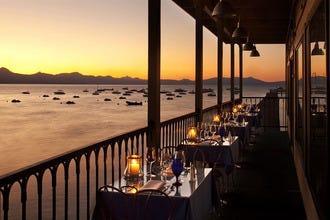 Restaurants Near Kings Island Resort