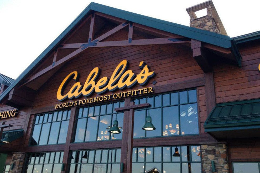 Cabela S Reno Shopping Review 10best Experts And Tourist