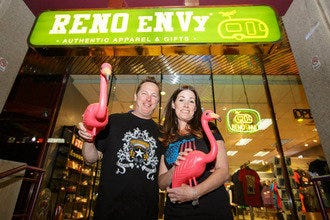 10 Best Shops and Boutiques in the City of Reno