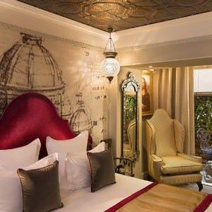 Paris boutique hotels in paris boutique hotel reviews for Boutique hotel 8eme