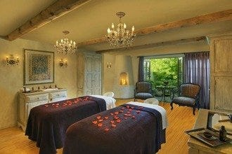 Jurlique Spa at Firesky Resort & Spa