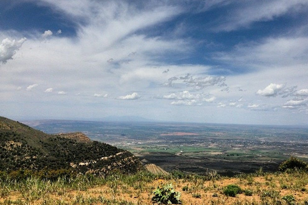10 places you need to see on a road trip from Boulder to Mesa Verde