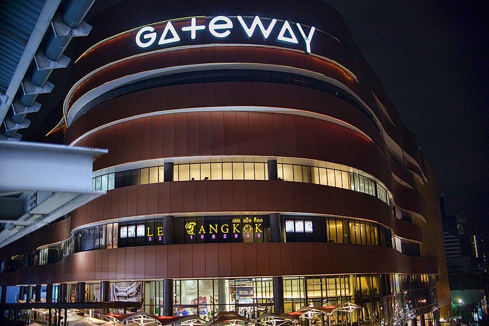 Restaurants Near Gateway Mall Springfield Or