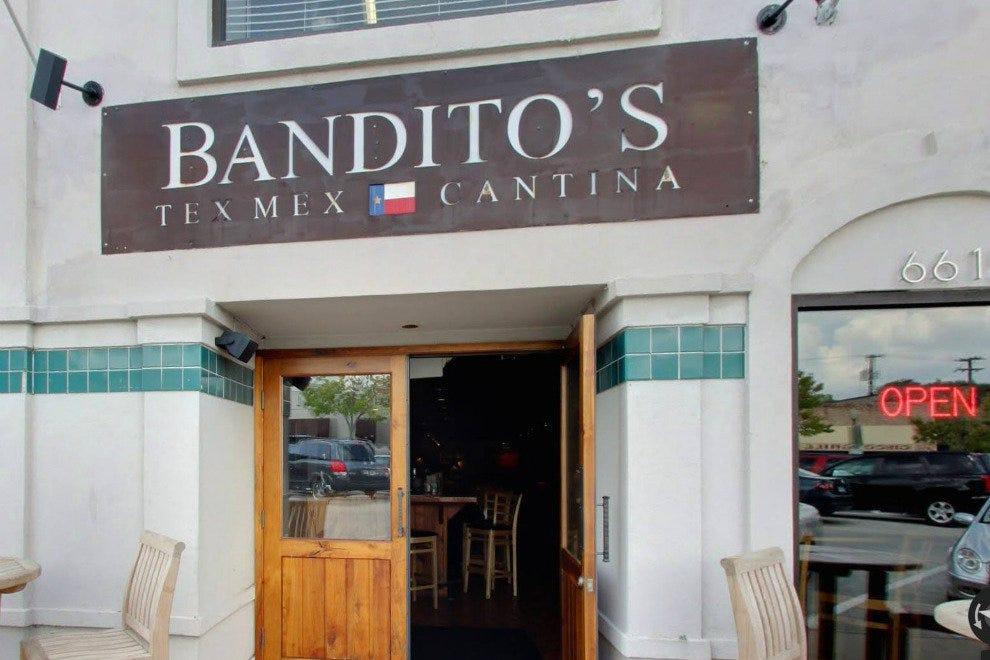 班迪托Tex Mex餐厅