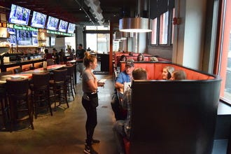 Lachey's Bar: The Real Bar behind A&E's New TV Show