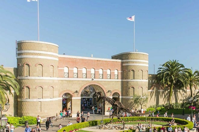 Castel Romano Outlet: Designer Shopping on a Budget