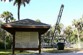 Places to Play Outdoors: The Best Parks in Naples, Florida