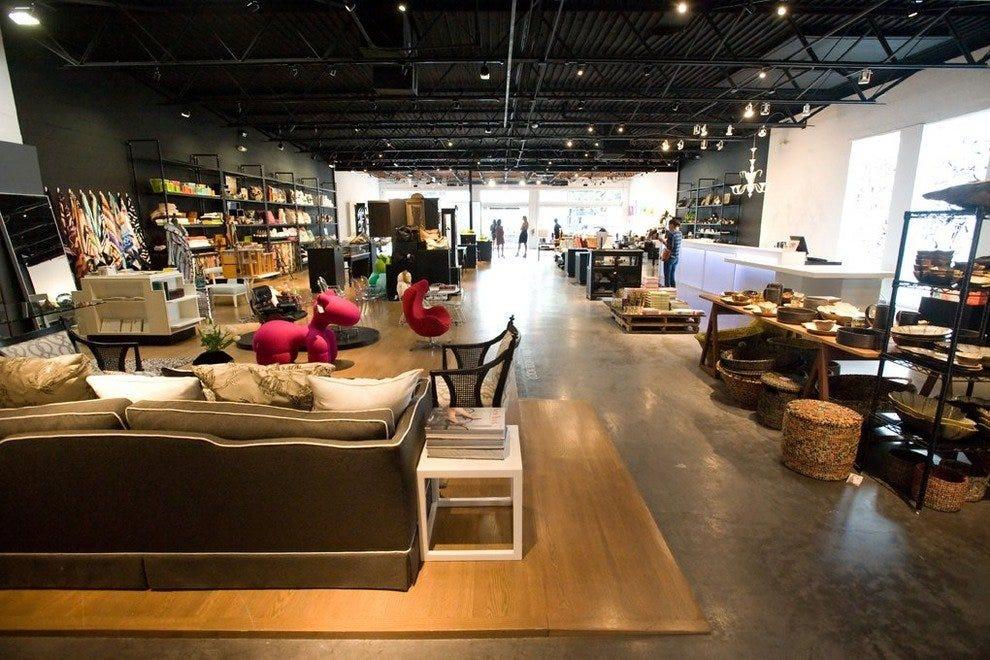 Knox Hendersons Best Shopping In Dallas