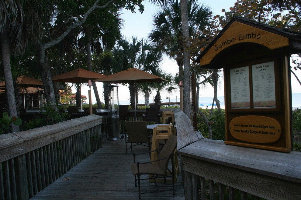 Gumbo Limbo Beach Bar & Restaurant