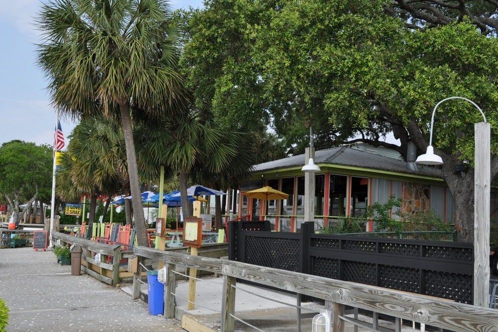 Best New Restaurants In Myrtle Beach