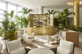 Miami Beach Edition: The Haute, Hip Hotel You've Always Wanted