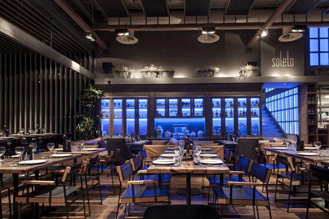 Glyfada's Best Restaurants