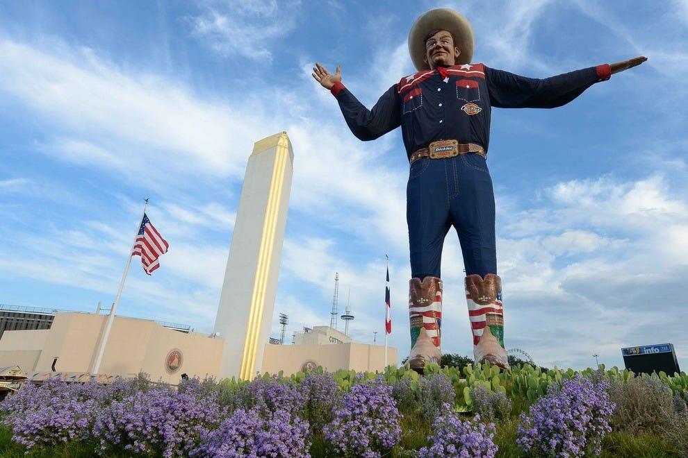 1000+ ideas about Texas Fair on Pinterest   Dallas, Dallas Texas and ...
