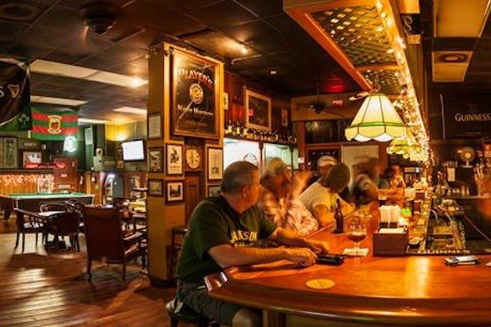 霍根爱尔兰酒吧