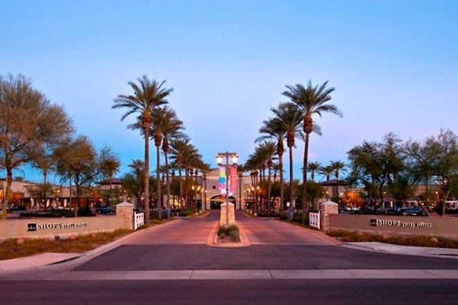 Gainey Ranch's Best Shopping