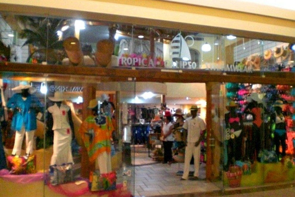 Tropica Calipso Cabo San Lucas Shopping Review 10best