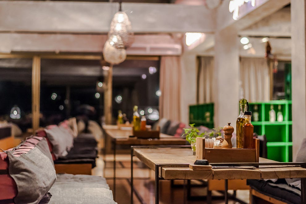 Balux Cafe House Project Athens Nightlife Review 10best